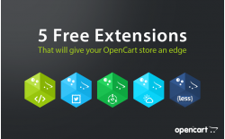 5 Free OpenCart Extensions to Give Your Online Store An Edge