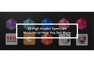10 High Impact OpenCart Modules To Help You Sell More