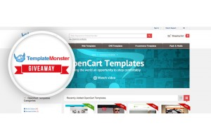 5 Premium OpenCart Templates Are Waiting for Their Winners